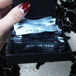 CONFIRMED: Dita Von Teese Clothing Line