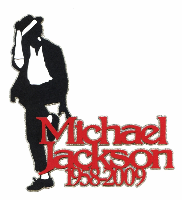 We Remember Michael: A Fashion Tribute