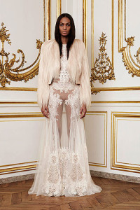 Givenchy Fall 2010 Couture (3)