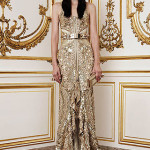 Givenchy Fall 2010 Couture (7)