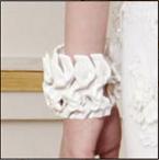 Givenchy Bone Cuff