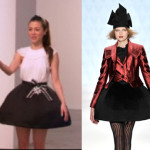 'Work of Art' Fails to Shock but Gives Good Fashion Candy