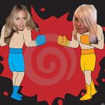Zoe v. Jacobson – Round 1