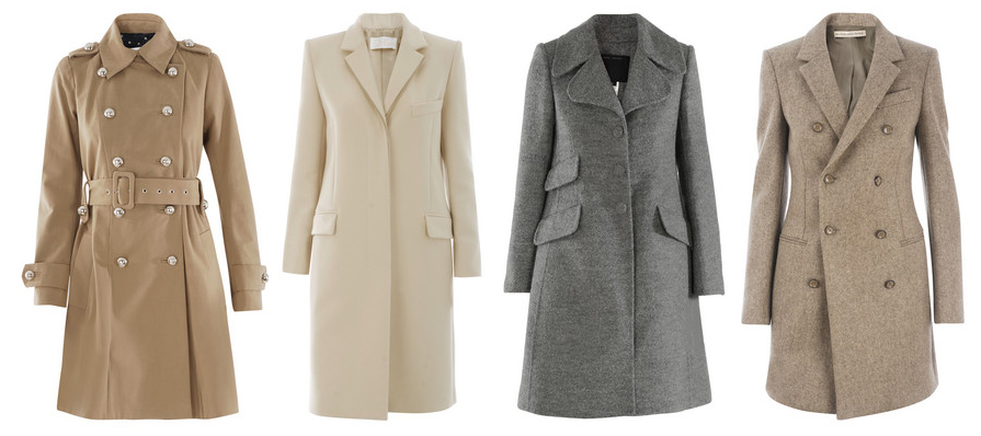 Coats In Sale - Sm Coats