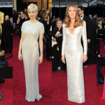 Academy Awards 2011: Best Dressed