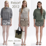 Resort 2012 Favorites
