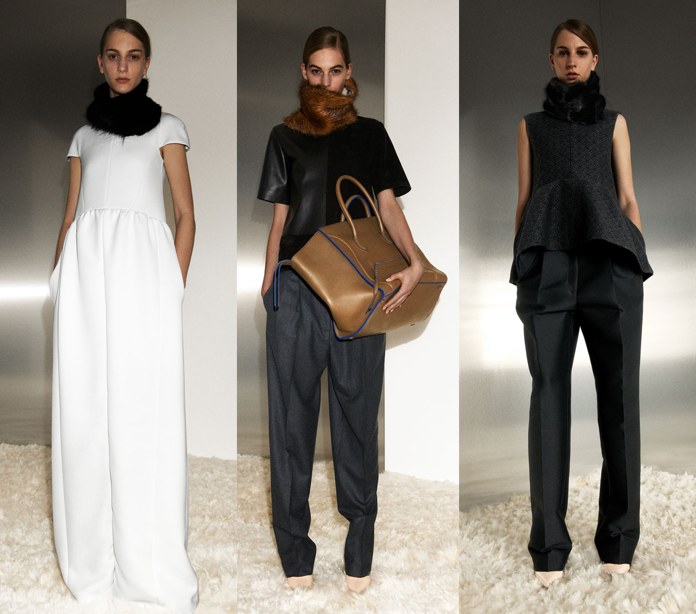 Celine & the Case for Closet Continuity